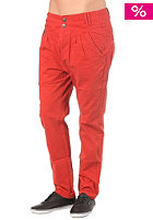 RAGWEAR Womens Guns Pant red