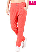 RAGWEAR Womens Guns Pant sunset red