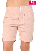 RAGWEAR Womens Guns Shorts cameo rose