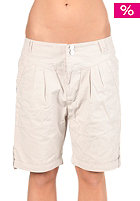 RAGWEAR Womens Guns Shorts light beige