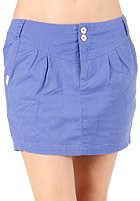 RAGWEAR Womens Guns Skirt royal / tone blue