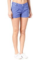 RAGWEAR Womens High Carry Over Short royal / tone blue