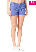 RAGWEAR Womens High Carry Over Short baja blue