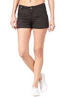 RAGWEAR Womens High Carry Over Short black