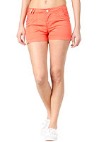 RAGWEAR Womens High Carry Over Short maracuja