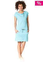 RAGWEAR Womens Holly Dress aqua melange