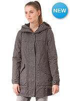 RAGWEAR Womens Hunter Jacket anthrazit