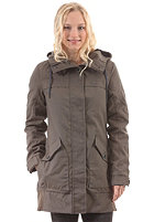 RAGWEAR Womens Hunter Jacket fossil