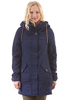 RAGWEAR Womens Hunter Jacket royal blue