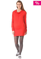 RAGWEAR Womens Iconic Dress red lava