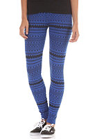 RAGWEAR Womens Jade Leggings royal blue