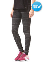 RAGWEAR Womens Jade Leggins black jack