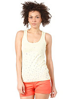 RAGWEAR Womens Kick Carry Over Top lt.yellow