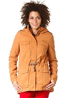 RAGWEAR Womens Laika Jacket curry