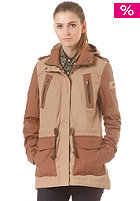 RAGWEAR Womens Laika Jacket latte