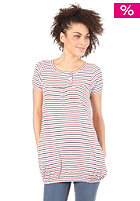 Womens Linny Top white stripes