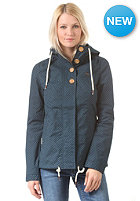 RAGWEAR Womens Lynx Dots denim blue