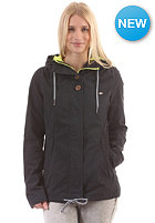 RAGWEAR Womens Lynx Jacket black jack