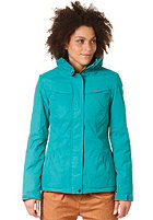 RAGWEAR Womens Lynx Jacket lake green