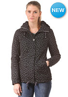 RAGWEAR Womens Lynx Spot Jacket anthrazit