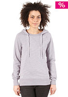 RAGWEAR Womens Malawi Hooded Sweat bubbafet grey