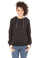 RAGWEAR Womens Malawi Sweat black