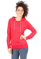 RAGWEAR Womens Malawi Sweat red