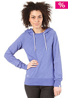 RAGWEAR Womens Malawi Sweat royal / tone blue
