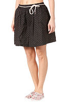 RAGWEAR Womens Mare Skirt black minidots