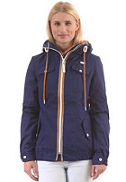 RAGWEAR Womens Marina Jacket midnight