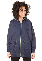 RAGWEAR Womens Mathew Jacket navy