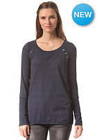 RAGWEAR Womens Mike Longsleeve night blue
