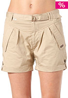 RAGWEAR Womens Minny Carry Over Short sand