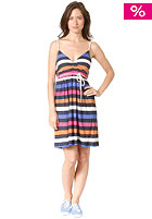 RAGWEAR Womens Misty Dress blue multistripes
