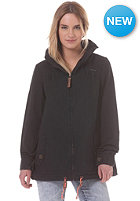RAGWEAR Womens Mitte A Jacket black jack