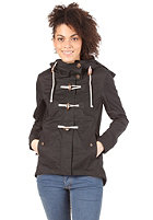 RAGWEAR Womens Monade A Jacket black