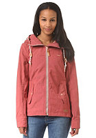 RAGWEAR Womens Monade red melange