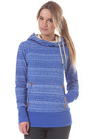 RAGWEAR Womens Navajo Hooded Sweat royal blue