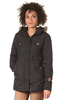 RAGWEAR Womens Nofx Jacket black jack