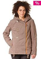 RAGWEAR Womens Padme Jacket fossil