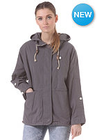 RAGWEAR Womens Petrie A Jacket grafit grey