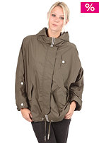 RAGWEAR Womens Petrie A Woven Jacket dusty olive