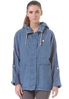 RAGWEAR Womens Petrie B Jacket denim
