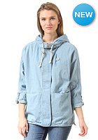 RAGWEAR Womens Petrie B light blue denim