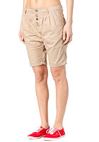 RAGWEAR Womens Pifpaf Short sand/melange