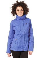 RAGWEAR Womens Plenty Jacket royal / tone blue