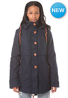 RAGWEAR Womens Poke A Jacket night blue