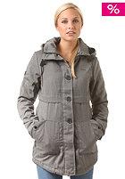 RAGWEAR Womens Poke B Jacket grey melange