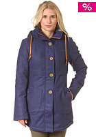 RAGWEAR Womens Poke Jacket royal blue