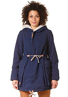 RAGWEAR Womens Pupa Jacket royal blue